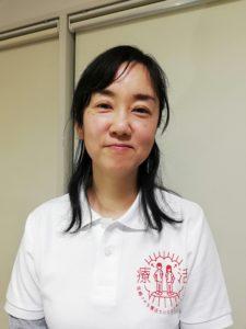 小松原幸子理学療法士