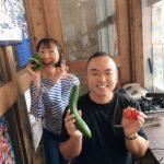 レディオ湘南に出て草むしりたい募集してきました!